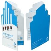 Einladungskarte Save the Date