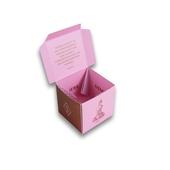 Würfelverpackung für Süßes