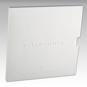Schuber aus Karton für Broschüren