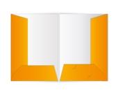 4-Laschen-Mappen