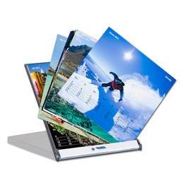 Kalenderbox - Druckerei Lindner steht für: Ordner bedrucken, Ringordner bedrucken, Ringbücher bedrucken, Firmenordner bedrucken