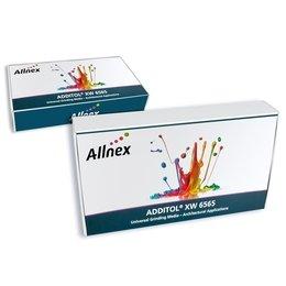 Box mit Inlayfächern - Druckerei Lindner steht für: Ordner bedrucken, Ringordner bedrucken, Ringbücher bedrucken, Firmenordner bedrucken