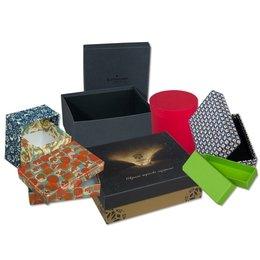 Stülpschachtel - Druckerei Lindner steht für: Ordner bedrucken, Ringordner bedrucken, Ringbücher bedrucken, Firmenordner bedrucken
