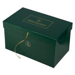 Edle Verpackungsbox - Druckerei Lindner steht für: Ordner bedrucken, Ringordner bedrucken, Ringbücher bedrucken, Firmenordner bedrucken