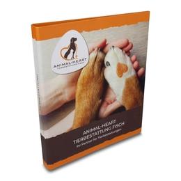 Übergabeordner für Tierbestatter - Ordner - Klassische Ordner für Ihren Firmenauftritt