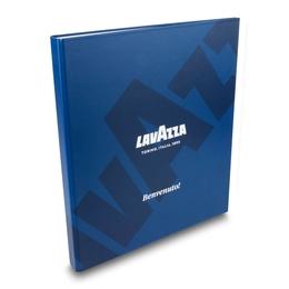 Willkommensordner - Firmenordner, Ringbücher, Ringmappen individuell bedrucken lassen