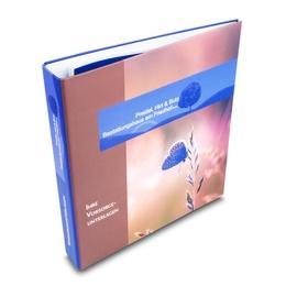 Bestattungsordner mit Register - Firmenordner, Ringbücher, Ringmappen individuell bedrucken lassen
