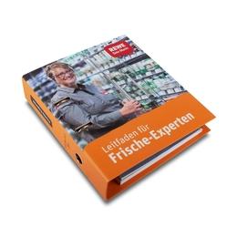 Mitarbeiterordner mit Leitfaden - Firmenordner, Ringbücher, Ringmappen individuell bedrucken lassen