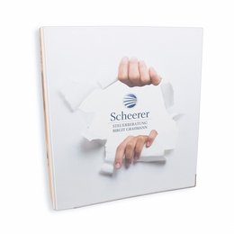 Firmenordner mit Kantenschoner - Ordner - Klassische Ordner für Ihren Firmenauftritt