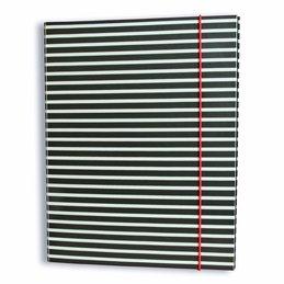 Hardcover 3 Laschenmappen mit Gummizug - Druckerei Lindner steht für: Ordner bedrucken, Ringordner bedrucken, Ringbücher bedrucken, Firmenordner bedrucken