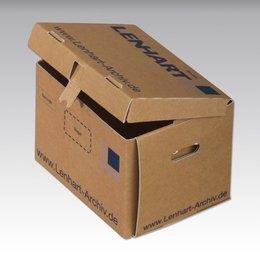 Verpackungs Karton - Druckerei Lindner steht für: Ordner bedrucken, Ringordner bedrucken, Ringbücher bedrucken, Firmenordner bedrucken