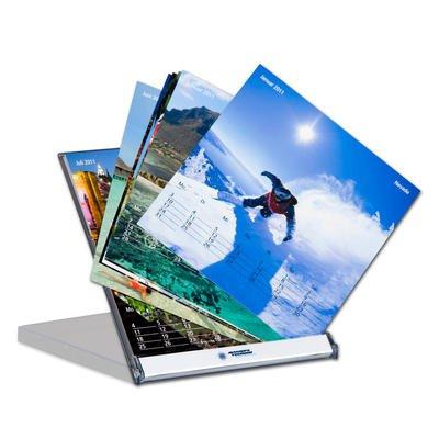 Kalenderbox - Kreative Drucksachen - prägnant, wirksam, emotional