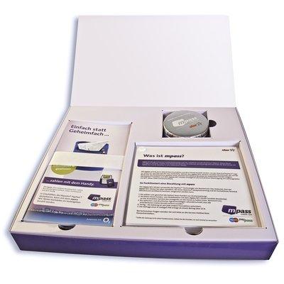 Geschenkbox / Geschenkverpackung - Kreative Drucksachen - prägnant, wirksam, emotional
