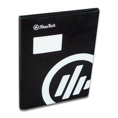 A4 Mailmappe mit Safety-Verschluss - Versandmappe - Kreative Drucksachen - prägnant, wirksam, emotional