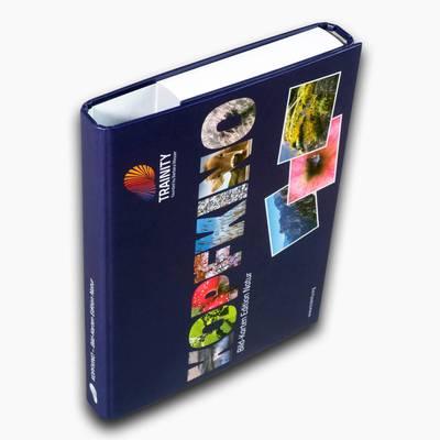 Einschubbox mit Magnetverschluss A5 - Kreative Drucksachen - prägnant, wirksam, emotional