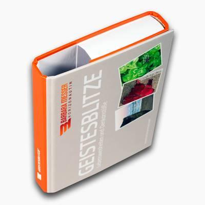 Einschubbox mit Magnetverschluss A6 - Firmenordner, Ringbücher, Ringmappen individuell bedrucken lassen