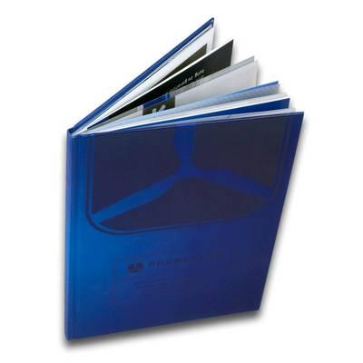 Buch mit Hardcover A5 - Kreative Drucksachen - prägnant, wirksam, emotional