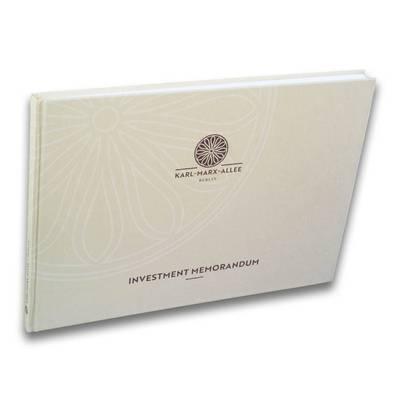 Hardcover-Buch mit Natureline-Haptik - Lindner bietet neben dem Standard auch ausgefallene Sonderformate an