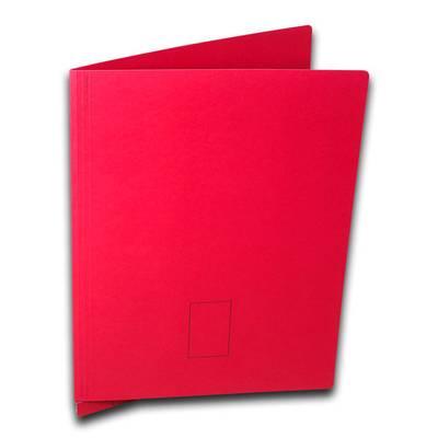 Büromappe - Aktendeckelmappe - Kreative Drucksachen - prägnant, wirksam, emotional