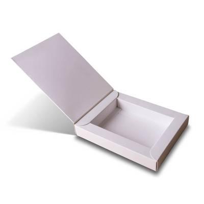Präsentationsbox mit Magnetverschluss