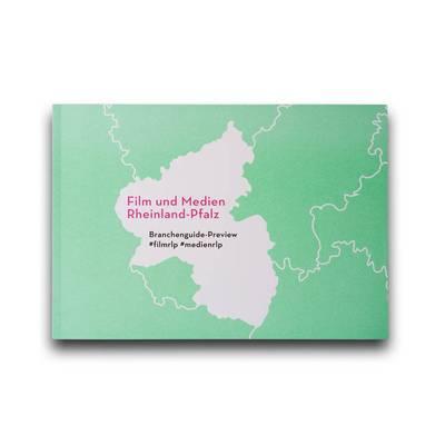 geklebte Broschüre mit Registerstanzung - Kreative Drucksachen - prägnant, wirksam, emotional