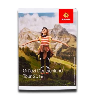 Postkarten Sammelmappe - Kreative Drucksachen - prägnant, wirksam, emotional