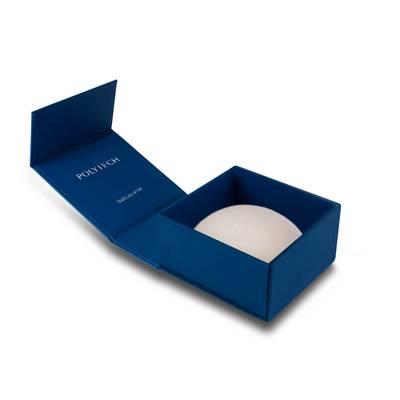Präsentationsbox mit Unterschachtel und Magnet - Kreative Drucksachen - prägnant, wirksam, emotional