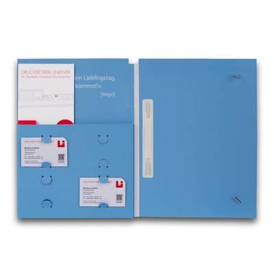 Begrüßungsmappe - Kreative Drucksachen - prägnant, wirksam, emotional
