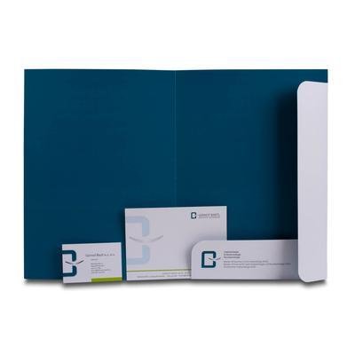 Präsentationsmappe für Geschäftsausstattung - Ihr Mappenhersteller mit PREMIUM-RUNDUM-SERVICE