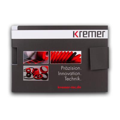 Neukundenmappe - Kreative Drucksachen - prägnant, wirksam, emotional