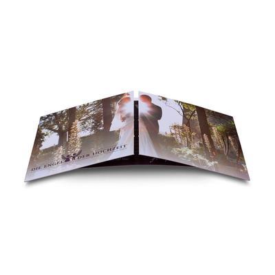 Neverending card - Kreative Drucksachen - prägnant, wirksam, emotional