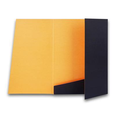 Präsentationsmappe für Verkaufsunterlagen - Kreative Drucksachen - prägnant, wirksam, emotional