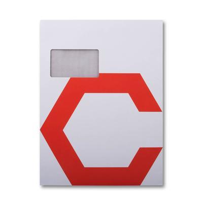 Briefhülle C4 - Kreative Drucksachen - prägnant, wirksam, emotional