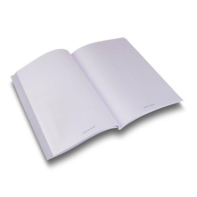 Notizbuch  - Kreative Drucksachen - prägnant, wirksam, emotional