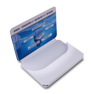 Magnetmappe für DIN A6 - Ihr Mappenhersteller mit PREMIUM-RUNDUM-SERVICE