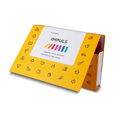 DIN A5 Ordnerbox - Firmenordner, Ringbücher, Ringmappen individuell bedrucken lassen