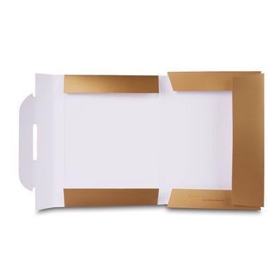 Mailmappe - Kreative Drucksachen - prägnant, wirksam, emotional