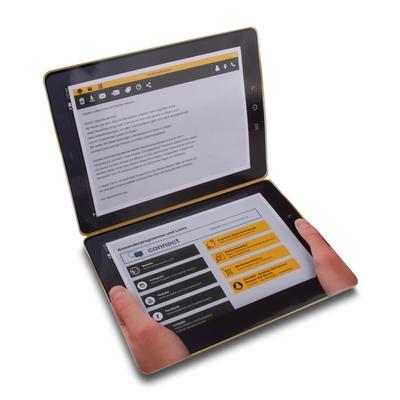 DIN A5 Unternehmensbroschüre - Ihr Mappenhersteller mit PREMIUM-RUNDUM-SERVICE
