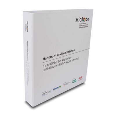 Handbuch - Kreative Drucksachen - prägnant, wirksam, emotional