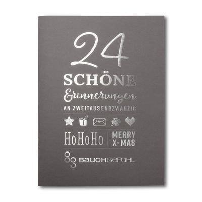 Exklusive Weihnachts-Broschüre - Lindner bietet neben dem Standard auch ausgefallene Sonderformate an