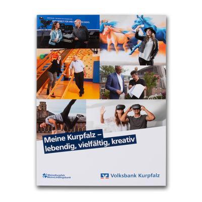 Volksbank Mappen - Ihr Mappenhersteller mit PREMIUM-RUNDUM-SERVICE