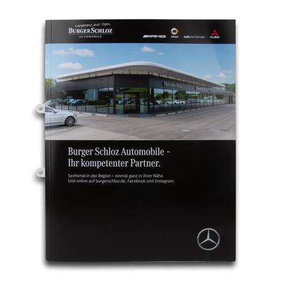 Autohausmappe - Ihr Mappenhersteller mit PREMIUM-RUNDUM-SERVICE