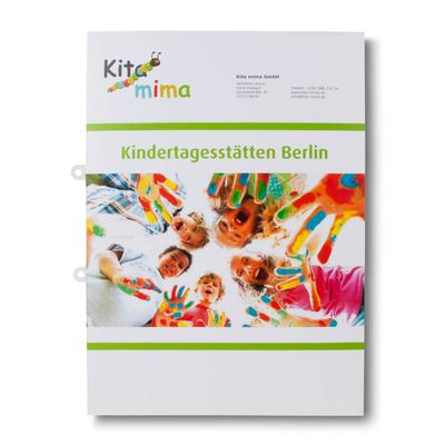Kitamappe - Ihr Mappenhersteller mit PREMIUM-RUNDUM-SERVICE