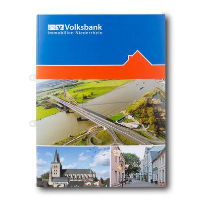 Volksbankmappen - Ihr Mappenhersteller mit PREMIUM-RUNDUM-SERVICE