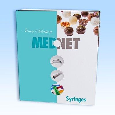 Präsentationsbox mit Produktvertiefungen - Für Ihr individuelles Ringbuch senden Sie uns einfach eine Anfrage