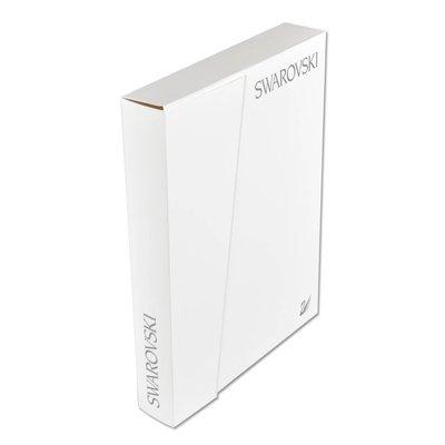 Swarovski Einschubbox - Firmenordner, Ringbücher, Ringmappen individuell bedrucken lassen
