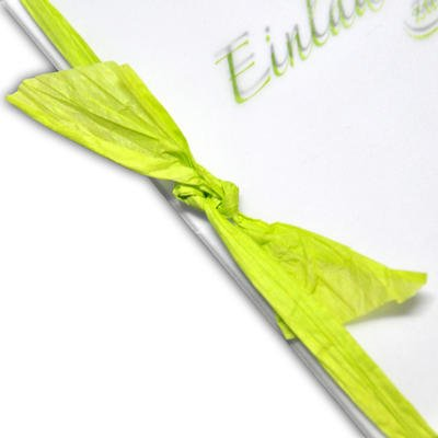 Hochzeitskarte edel - Kreative Drucksachen - prägnant, wirksam, emotional