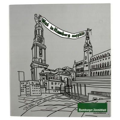 3-Laschen-Buchdecken-Mappe - Kreative Drucksachen - prägnant, wirksam, emotional