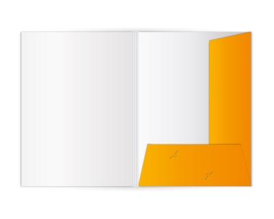 Dicke-Standard-Mappen