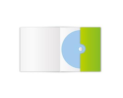 CD-Mappen